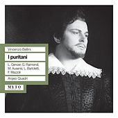 Play & Download Bellini: I puritani (Recorded Live 1961) by Various Artists | Napster