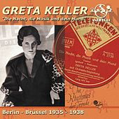 Play & Download Die Nacht by Greta Keller | Napster