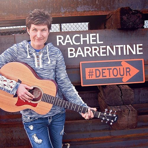 #Detour by Rachel Barrentine
