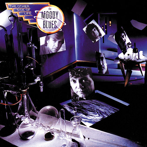 The Other Side Of Life by The Moody Blues