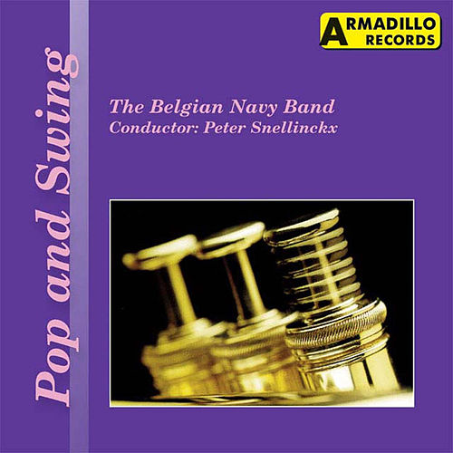 Play & Download Pop and Swing by Belgian Navy Band | Napster