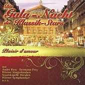Die Gala-Nacht der Klassik-Stars by Various Artists