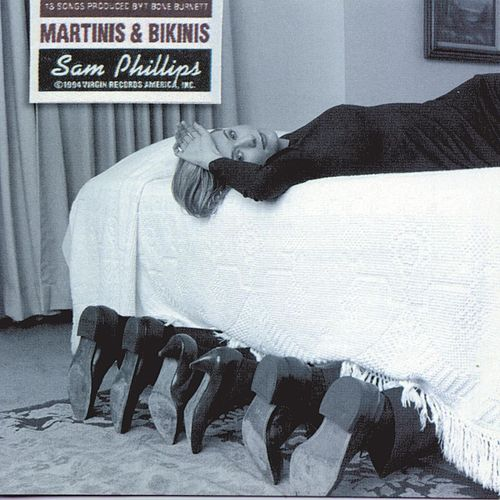 Play & Download Martinis and Bikinis by Sam Phillips | Napster