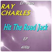 Hit the Road Jack (EP) von Ray Charles