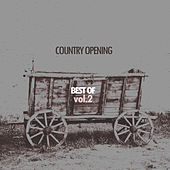 Country Opening - Best of, Vol. 2 by Various Artists