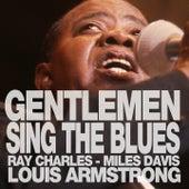 Gentlemen Sing the Blues von Various Artists