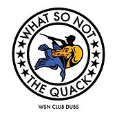 Play & Download The Quack (WSN Club Dubs) by What So Not | Napster