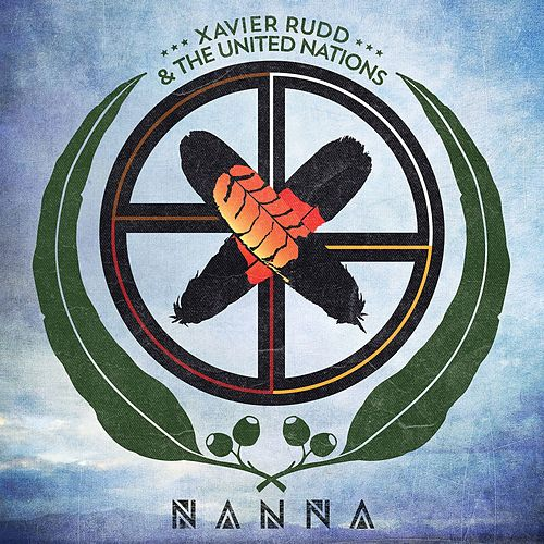 Play & Download Nanna by Xavier Rudd | Napster
