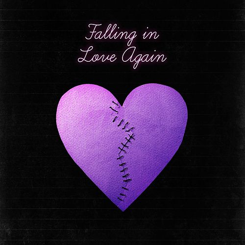Play & Download Falling In Love Again by Kill Paris | Napster