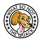 Play & Download The Quack EP by What So Not | Napster