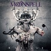 Play & Download Extinct by Moonspell | Napster