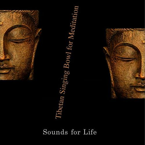 Play & Download Tibetan Singing Bowl For Meditation by Sounds for Life | Napster