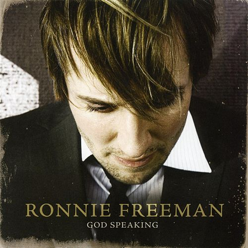 Play & Download God Speaking by Ronnie Freeman | Napster