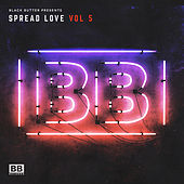Spread Love Vol. 5 de Various Artists