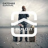 Play & Download Survival by Catch 22 | Napster