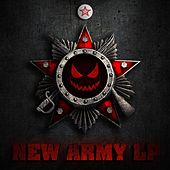 New Army LP by Various Artists