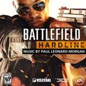 Battlefield Hardline by Paul Leonard-Morgan