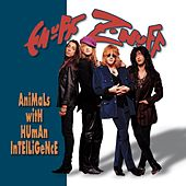 Play & Download Animals With Human Intelligence by Enuff Z'Nuff | Napster
