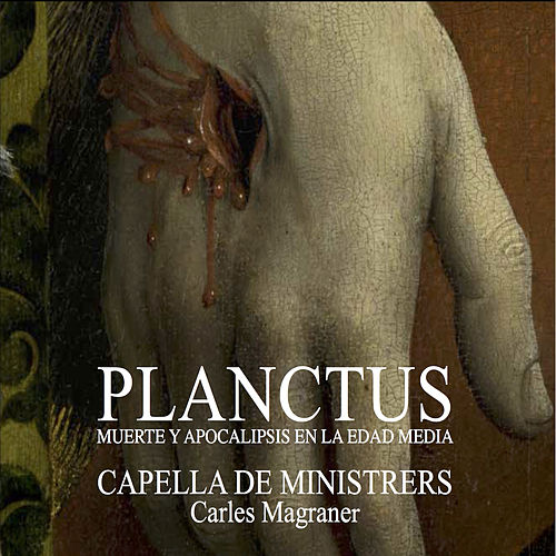 Play & Download Planctus by Carles Magraner | Napster
