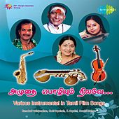 Amuthai Pozhiyum Nilave (Various Instrumental in Tamil Film Songs) by Various Artists