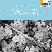 Play & Download Silver Flute by The Flute Quartet | Napster