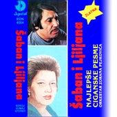Najlepse ciganske pesme by Various Artists