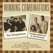 Winning Combinations by Various Artists