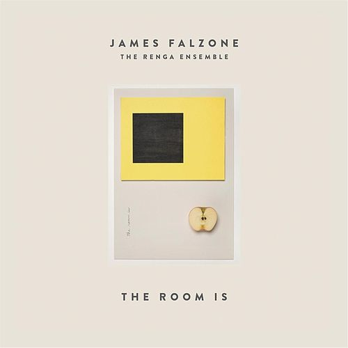 The Room Is by James Falzone
