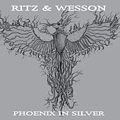 Phoenix in Silver by The Ritz