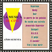 La Musica de Cine - Años Setenta von Various Artists