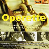 Play & Download Zauberwelt Operette by Various Artists | Napster