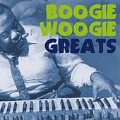 Play & Download Boogie Woogie Greats by Various Artists | Napster
