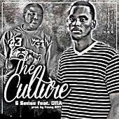 The Culture (feat. DNA) by 6 Sense