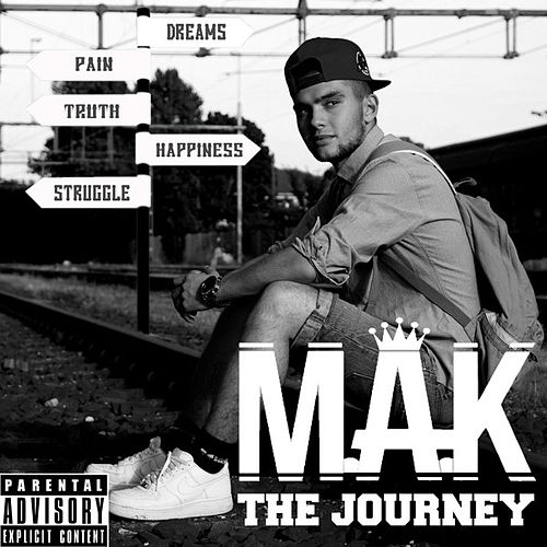 Play & Download The Journey by M.A.K. | Napster
