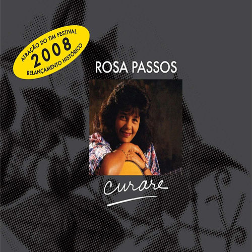 Play & Download Curare by Rosa Passos | Napster