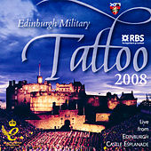 Edinburgh Military Tattoo 2008 by Various Artists