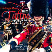 Play & Download Edinburgh Military Tattoo 2007 by Various Artists | Napster