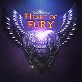 Heart of Fury by Erik Ekholm
