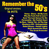 Play & Download Remember The 50's by Various Artists | Napster