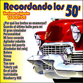 Play & Download Recordando los 50 by Various Artists | Napster