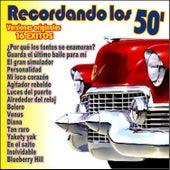 Recordando los 50 by Various Artists