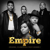Play & Download Original Soundtrack from Season 1 of Empire by Empire Cast | Napster