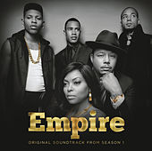 Original Soundtrack from Season 1 of Empire by Empire Cast