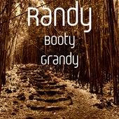 Booty Grandy by De La Ghetto