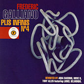 Play & Download Plis Infinis 4 by Frederic Galliano | Napster