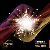 Play & Download 1000 stars by Santerna | Napster