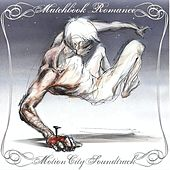 Matchbook Romance/Motion City Soundtrack - EP by Matchbook Romance/Motion City Soundtrack