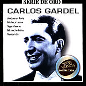 Play & Download Serie De Oro Vol 2: Carlos Gardel by Carlos Gardel | Napster