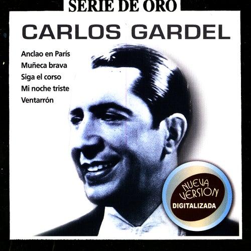 Serie De Oro Vol 2: Carlos Gardel by Carlos Gardel