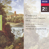 Play & Download Corelli: Concerti Grossi, Op.6 by Academy of St. Martin in the Field | Napster